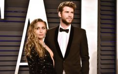 LISTEN: Miley Cyrus releases new music addressing Liam Hemsworth split