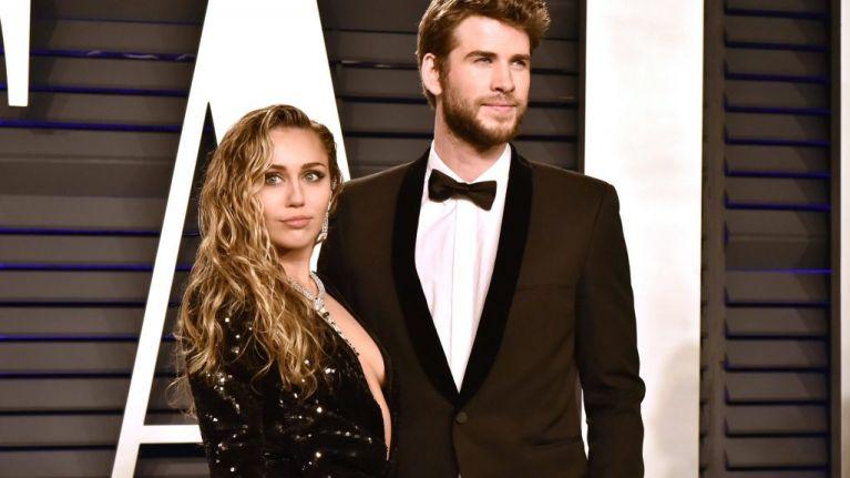 LISTEN: Miley Cyrus releases new music addressing Liam Hemsworth split