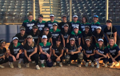 The Irish women's team knocked it out of the park at the U19 Softball World Cup