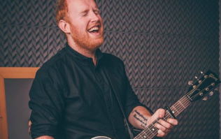 Gavin James has just been announced for Electric Picnic