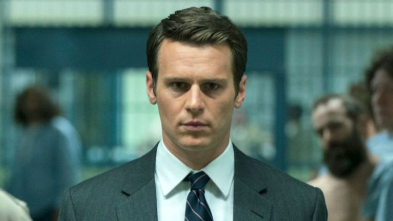 Mindhunter season two just landed on Netflix if you're in dire need of entertainment tonight