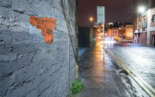 Here's who's behind those dazzling urban art installations in The Liberties
