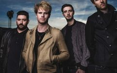 Kodaline have also just been announced for Electric Picnic