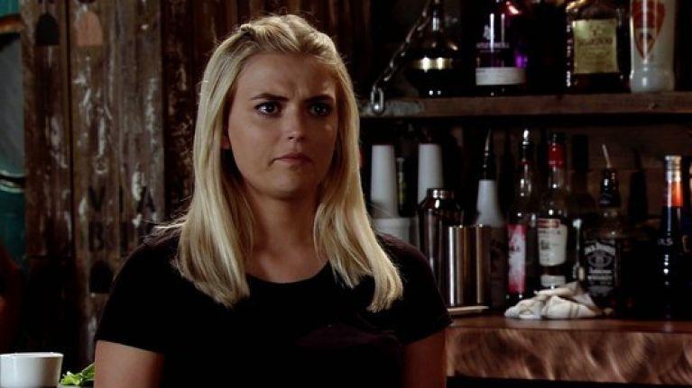 Bethany Platt's past comes back to haunt her on Coronation Street next week