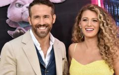 Ryan Reynolds shares the 'greatest present' Blake Lively ever got him