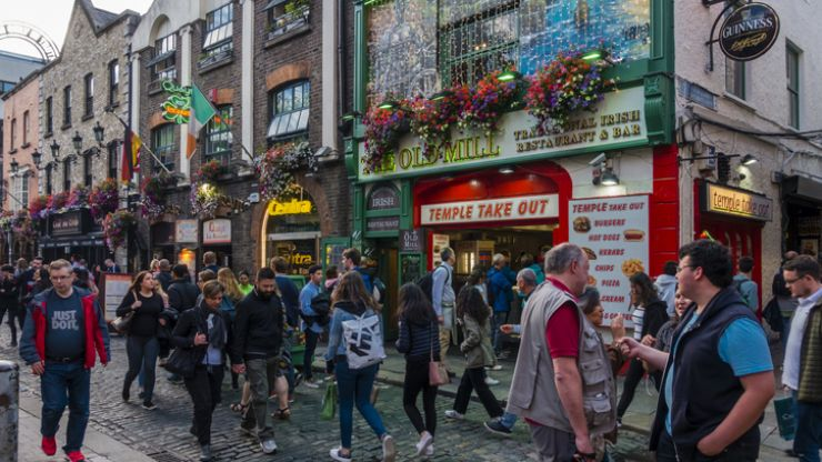 Dublin is a 'more friendly' city than Cork, says international survey