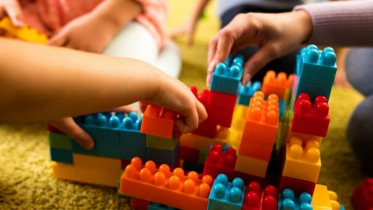 Tusla reports 35 percent increase in children seriously injured while in childcare services