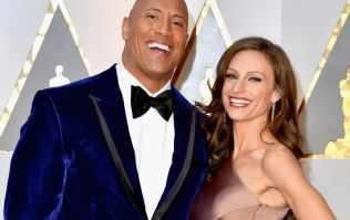 Dwayne 'The Rock' Johnson has just married his longtime girlfriend Lauren Hashian