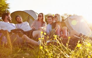 August festivals are underway and you can WIN the ultimate Rockshore festival kit here
