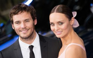 'We will move forward' - Sam Claflin and Laura Haddock announce split after six years of marriage