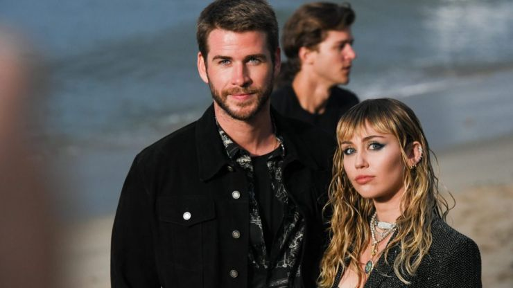 Miley Cyrus and Liam Hemsworth split after nine months of marriage