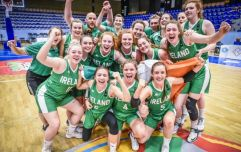 Four times Irish sportswomen smashed it this summer