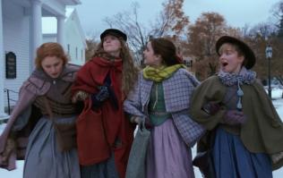 WATCH: First look at long-awaited Little Women and Saoirse Ronan steals the show