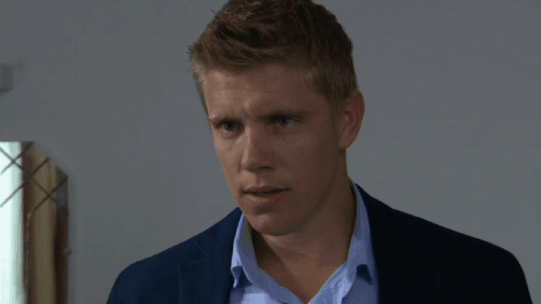 Ryan Hawley teases 'emotional goodbyes' for Robert Sugden ahead of Emmerdale exit