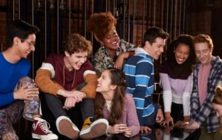 Buckle up Wildcats, the first trailer for the all new High School Musical series is here