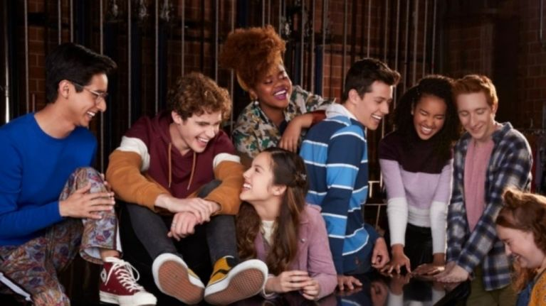 Buckle Up Wildcats The First Trailer For The All New High School
