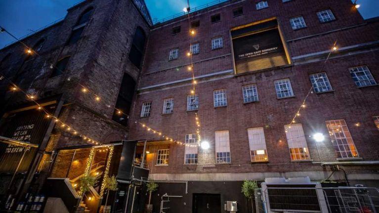 A deadly open air cinema is coming to Dublin pretty soon