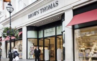Brown Thomas signs pact to improve sustainability standards in retail