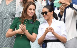 This is the reason why Kate Middleton and Meghan Markle will never be pregnant at the same time