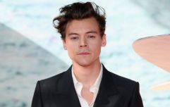 Harry Styles admits he bit off part of his tongue while doing mushrooms