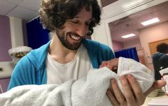 BBC's Greg Jenner announces birth of 'amazing' daughter after years of fertility struggles