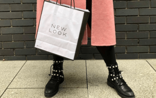 The versatile €35 New Look dress that's a must-have for your autumn wardrobe