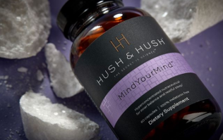 I took the Hush & Hush sleep supplement for two months and it honestly changed my life