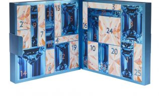 The No7 advent calendar has been revealed, and oh BOY, it looks good