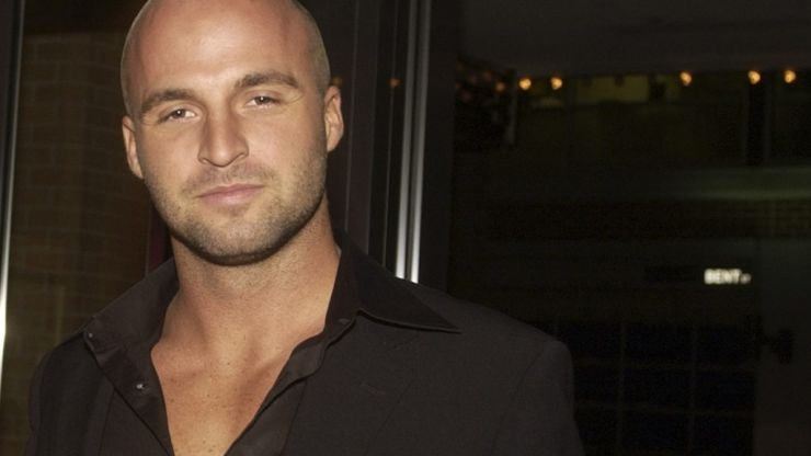 Home and Away actor Ben Unwin has died, aged 41