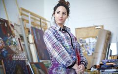 Meet Charlotte Posner, the incredible talent turning her art into beauty accessories