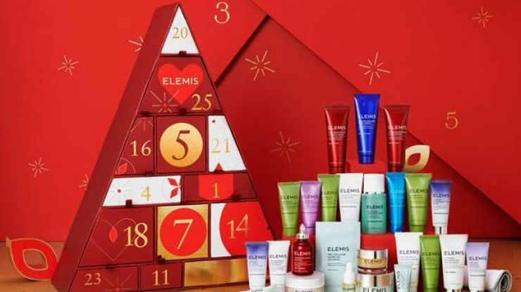 The first beauty Advent Calendar for 2019 is here, and we're buying it immediately