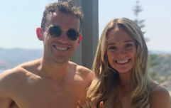 Hollyoaks' Luke Jerdy and Daisy Wood-Davis are engaged, and the ring is SUPER unusual