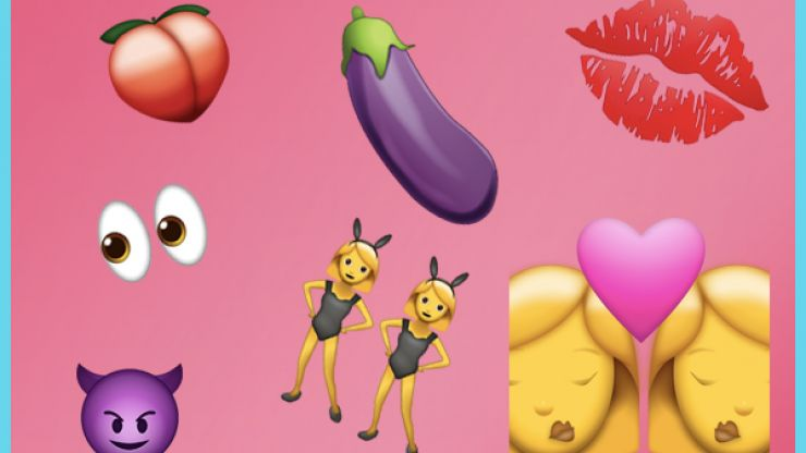 People who use emojis in their text messages have more sex, study finds