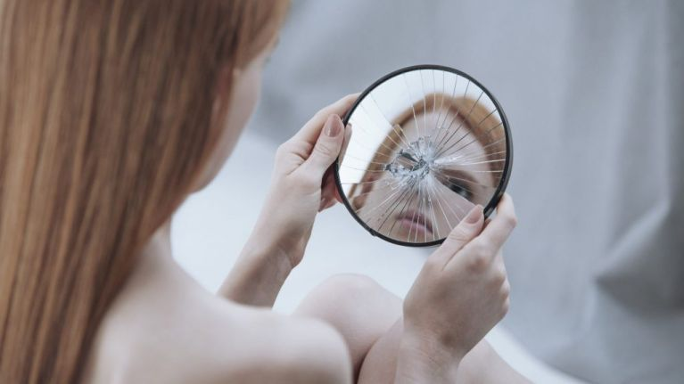 Love Your Body: My body dysmorphia stole the joy from my teenage years