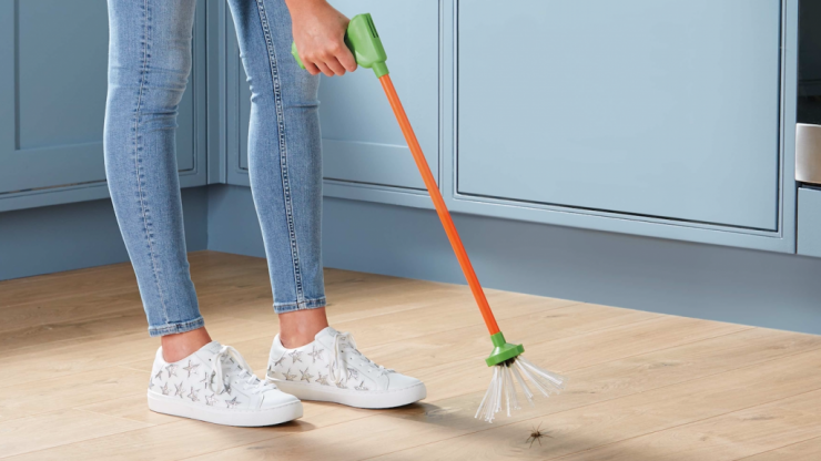 Aldi is selling a spider catcher for €8.99 and it's sure to sell out within minutes
