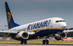 Ryanair just launched a massive sale, with flights from just €9.99 each way