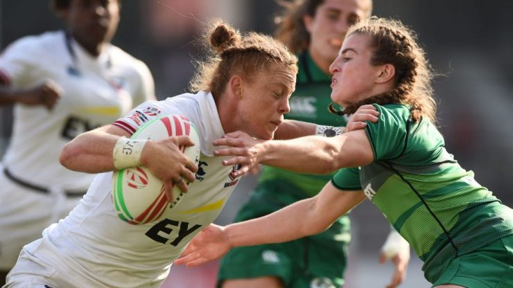 World Rugby drops gender references from World Cup titles