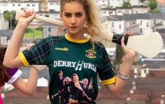 You can now get Derry Girls jerseys so Sláinte, motherf**kers!