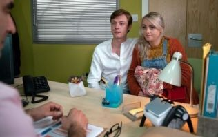 Corrie's Daniel Osbourne 'to cheat on wife Sinead Tinker' with Bethany Platt