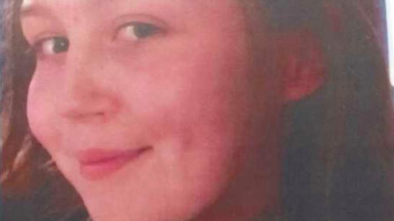 Gardaí seek public's assistance in locating missing 15-year-old Wicklow girl