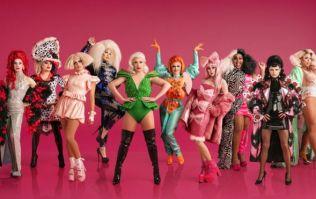 Meet the queens: The cast of RuPaul's Drag Race UK has been revealed
