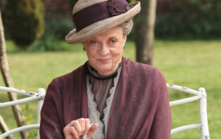 6 key times Maggie Smith was an absolute savage on Downton Abbey