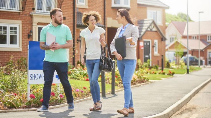 House hunting? Here's what to look for in an area you don't know