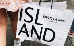 This printed €65 River Island dress is taking over Instagram so get it before it sells out