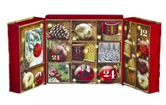 The Yankee Candle Advent calendar has been revealed, and we NEED it
