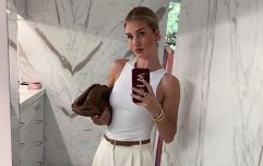 The €13 Zara bodysuit that's flying out of shops thanks to Rosie Huntington-Whiteley