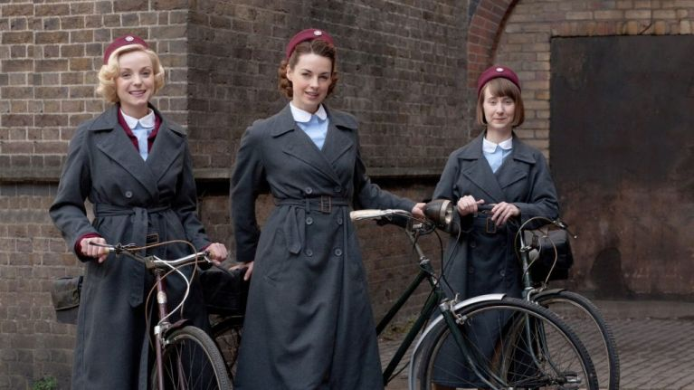 Season 7 of Call The Midwife is coming to Netflix in September and we're excited