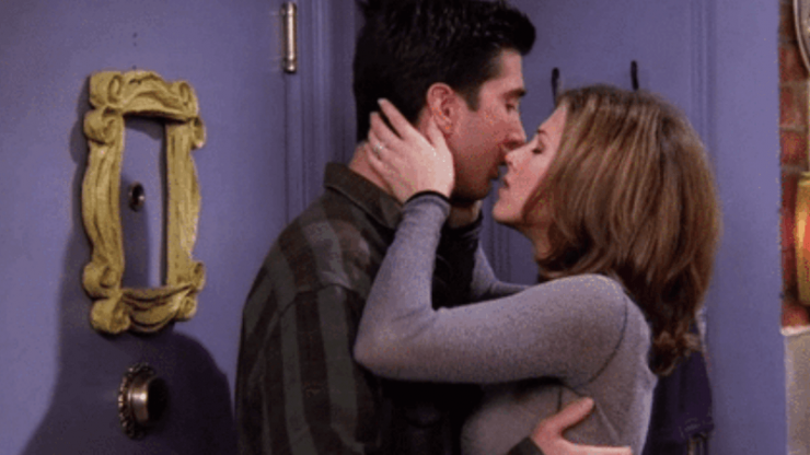 Real life Ross and Rachel? The craziest celeb dating rumours we've ever heard