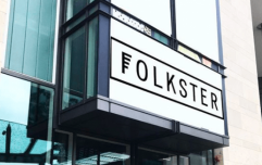 Folkster are opening a three floor pop-up store in Dundrum next month