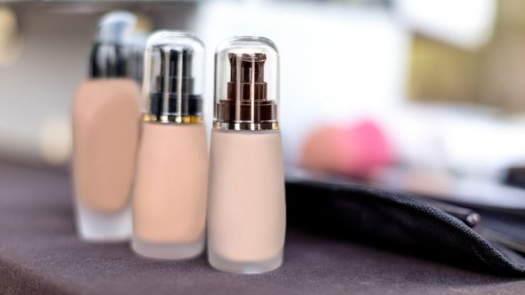 This €4 foundation is honestly our BEST beauty discovery of 2020